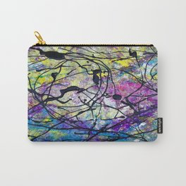 Pastel Amnesia  Carry-All Pouch