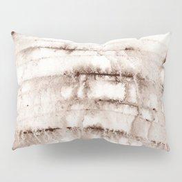 Grit Pillow Sham
