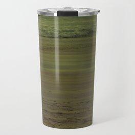 Shimmering Sands Travel Mug