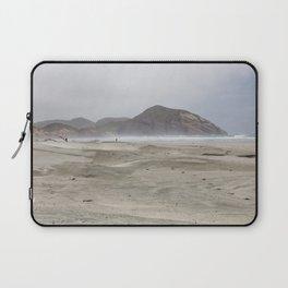 Wharariki Beach, NZ Laptop Sleeve