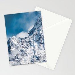 Ama Dablam Himalaya Mountain Stationery Cards