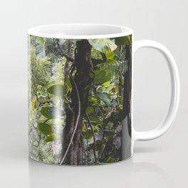 Hidden Jungle River Coffee Mug