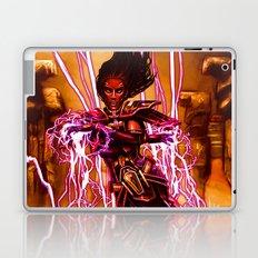 SWTOR - Force Storm Laptop & iPad Skin