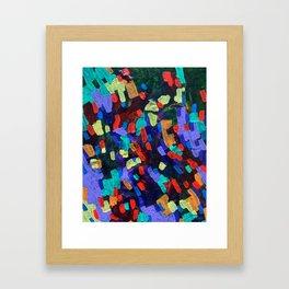 Gentle Narcotic Framed Art Print