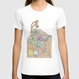 With Love T-shirt