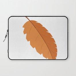 Fall Leaf Laptop Sleeve