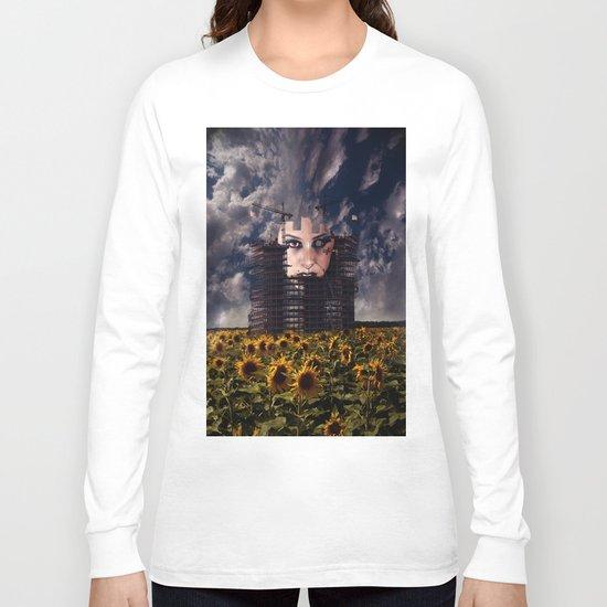 Man made. Long Sleeve T-shirt