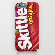 Skittles iPhone 6s Slim Case