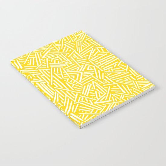 Radiate - Freesia Notebook