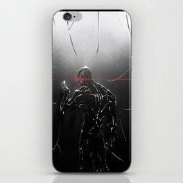 Ultron iPhone Skin