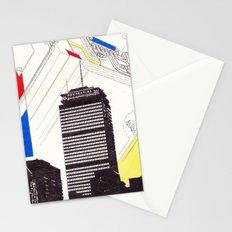 The Pru Stationery Cards