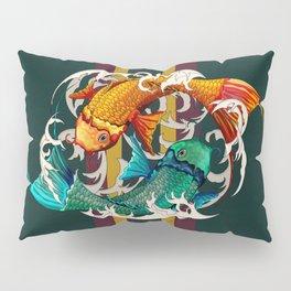 Zodiac Pisces Pillow Sham