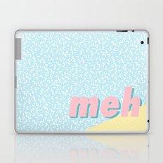 Meh Laptop & iPad Skin