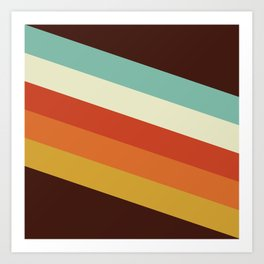 Renpet Art Print