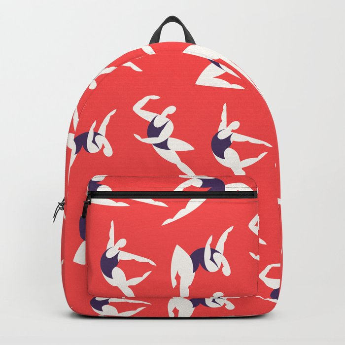 Tiny Dancers Backpack
