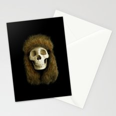 Northern Skull Stationery Cards
