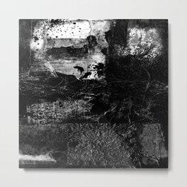 Encounters 32b by Kathy Morton Stanion Metal Print