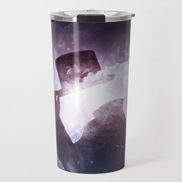 Interstellar +1 ~Saludo Travel Mug