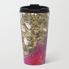 Abstraction World #1. Part 3 Travel Mug