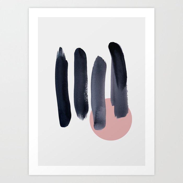 Minimalism 17 Art Print