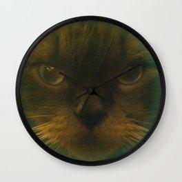 Finnegan Wall Clock