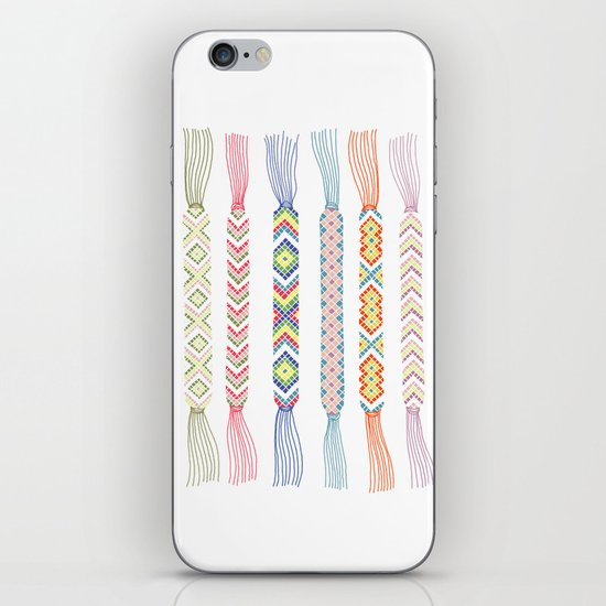 Forever Friends iPhone & iPod Skin