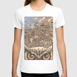 Hutom T-shirt