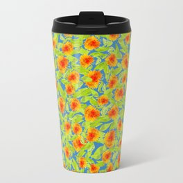 Marigold Medley Travel Mug