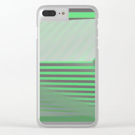 Geolino  2 Clear iPhone Case