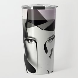 Bjork Travel Mug