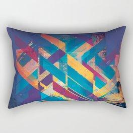 City Sound Rectangular Pillow