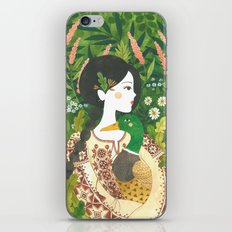 Wild Duck iPhone & iPod Skin
