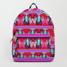 Aries Ram Backpack