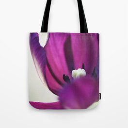 Open-Hearted Tote Bag