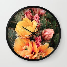 Culver City / Limited Edition Wall Clock