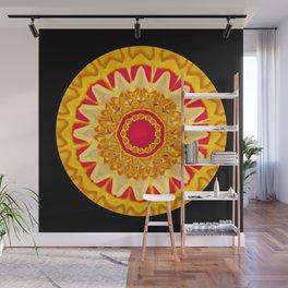 Mandala HW Wall Mural
