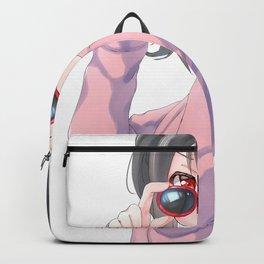 Love live - Yazawa Niko Backpack