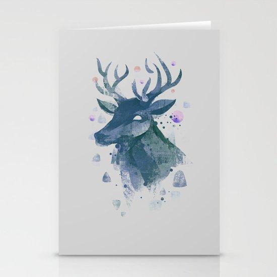 ▲Verspectivo #1 Stationery Cards