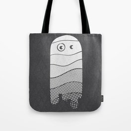 Shades of Boo... -white- Tote Bag