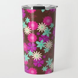 Dreamy Summer Travel Mug