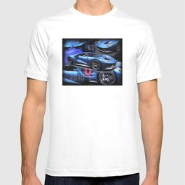 2015 Ford GT T-shirt