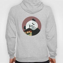 Romantic Panda from Animal Society Hoody