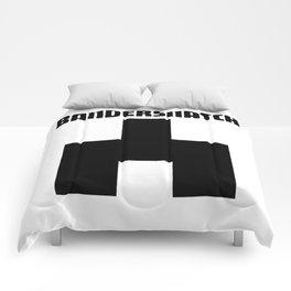 Black Mirror Bandersnatch Comforters
