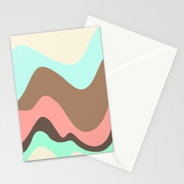 Neopolitan Stationery Cards