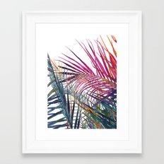 The jungle vol 1 Framed Art Print