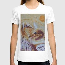 Crazy with Joy | Fou de Joie T-shirt