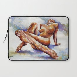 Under your Spells by J.Namerow Laptop Sleeve