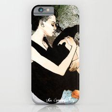 J Anne III Revisited iPhone 6s Slim Case