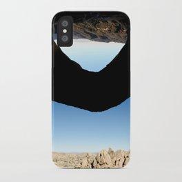 THRESHOLD iPhone Case