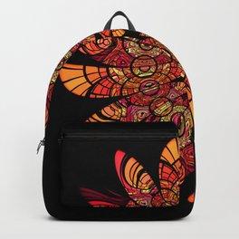 Autumn Wreath Backpack